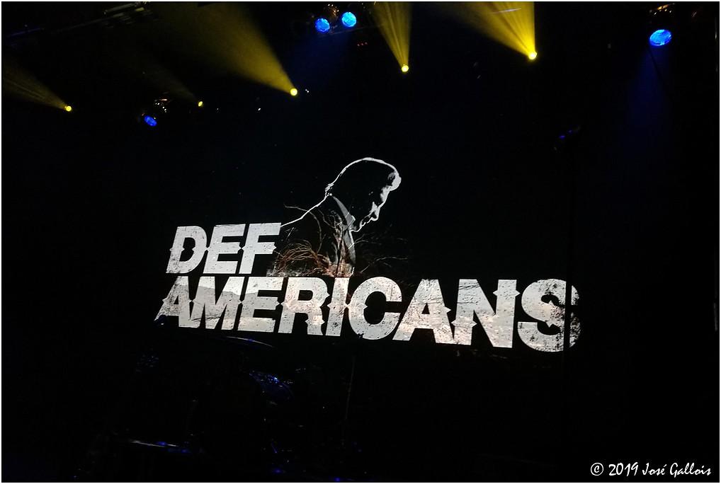 Def Americans