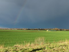 Rainbow - Photo of Matzenheim