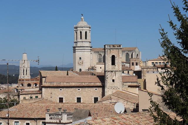 Que ver en Girona