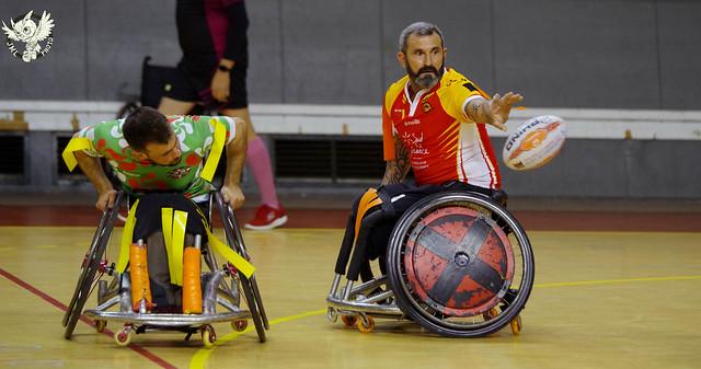 Aingirak Euskadi Dragons Catalans 47434757522