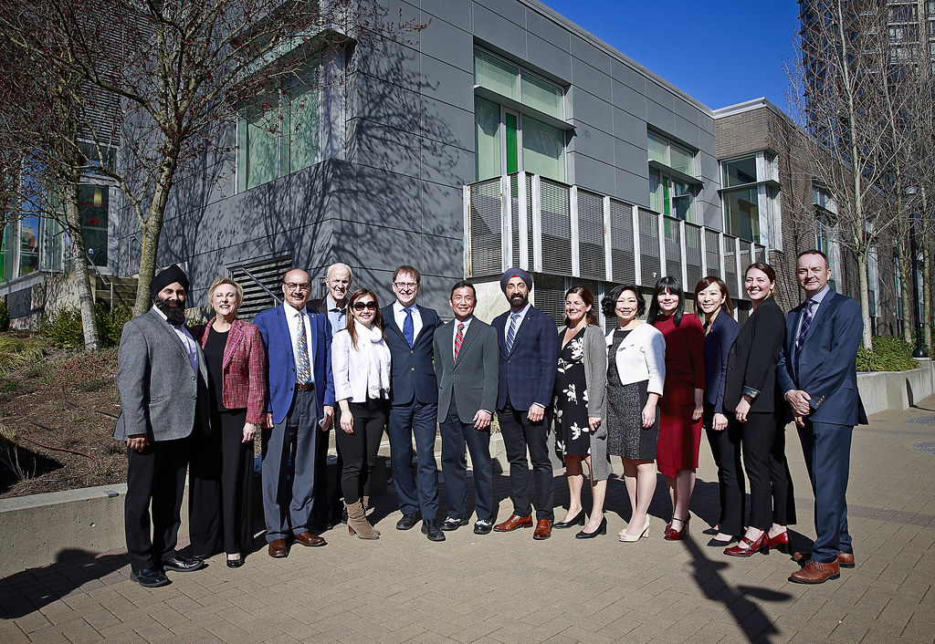 People in Burnaby will soon have increased access to team-based health care with the launch of three primary-care networks (PCNs) and the opening of the new Burnaby Urgent and Primary Care Centre (UPCC) in May 2019.