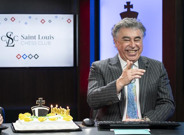 2019 U.S. Chess Championships Round 5