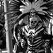 Aztec Dance by gcarmilla