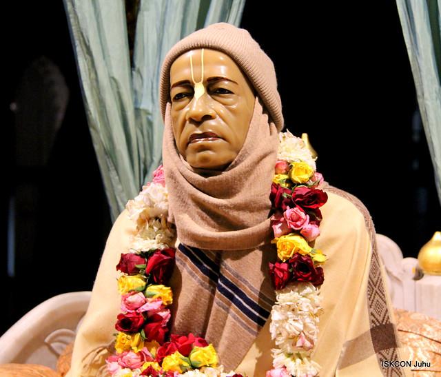 13 Feb 2019 Mangala Aarti Darshan ISKCON Juhu
