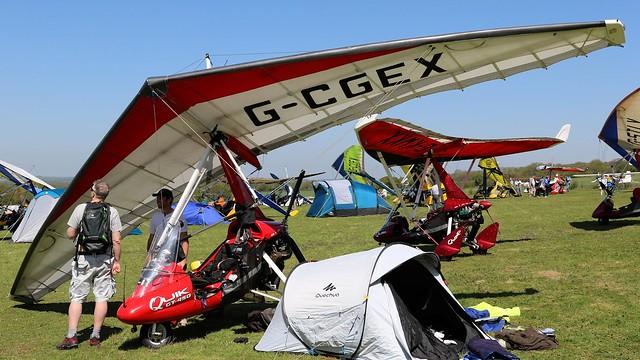 G-CGEX