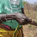 South Sudanese commute as refugees between DRC and troubled home