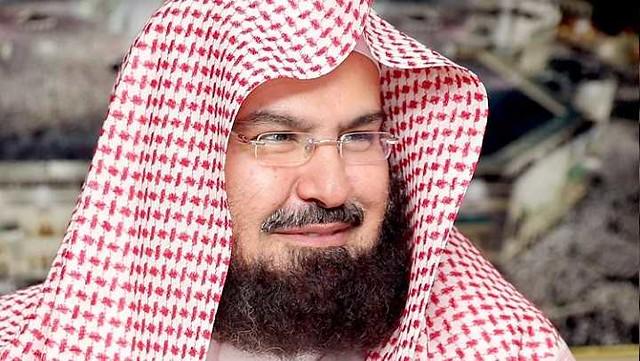 1484 Un-Known Facts about Imam Abdur Rahman Al-Sudais 01