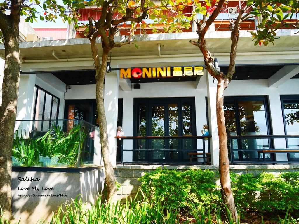 淡水老街紅毛城附近餐廳