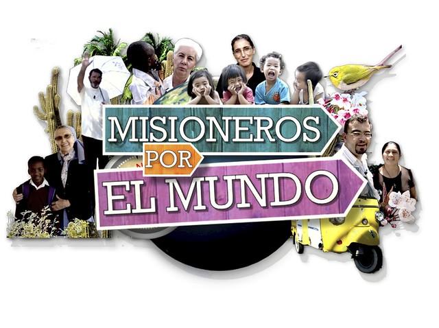 """""""Misioneros por el mundo"""""""