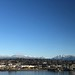 Beautiful day in Vancouver (from hotel window)
