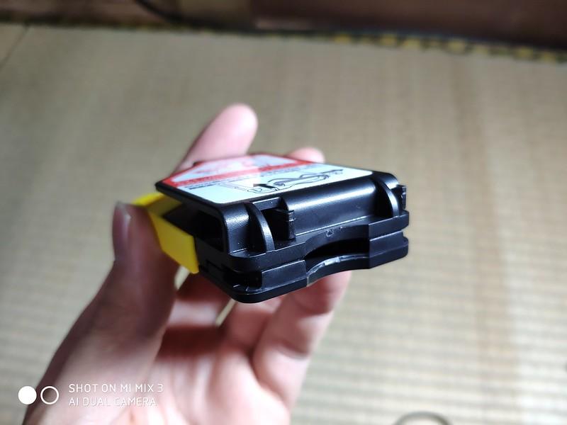 タジマ セフコンベ Gロックマグ爪25 開封 (12)