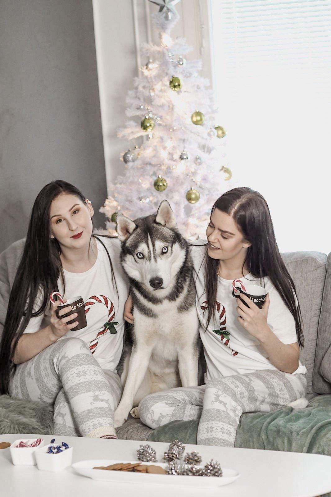 Joulun suunnitelmat