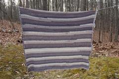 River Rock Blanket