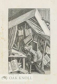Bibliomania George Peabody Library sample page 1