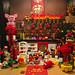 Chinese New Year 2019 (LEGO minifigure MOC)