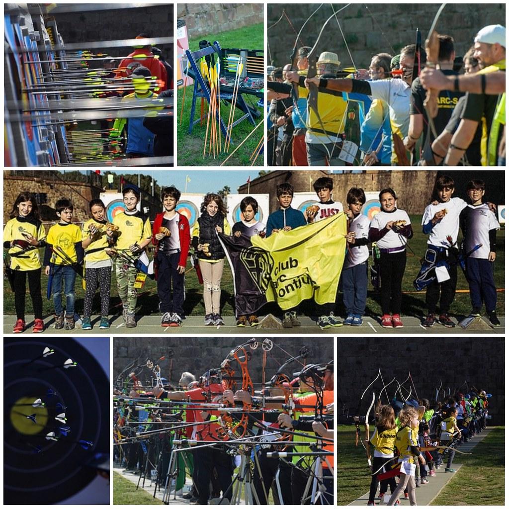 1a Jornada Lliga Catalana Aire Lliure (Diumenge) - 17/03/2019 - clubarcmontjuic - Flickr