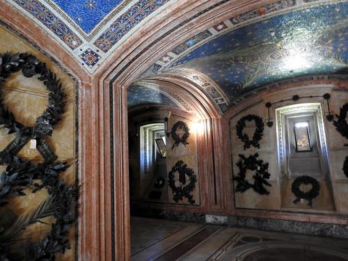 Monza - Cappella espiatoria