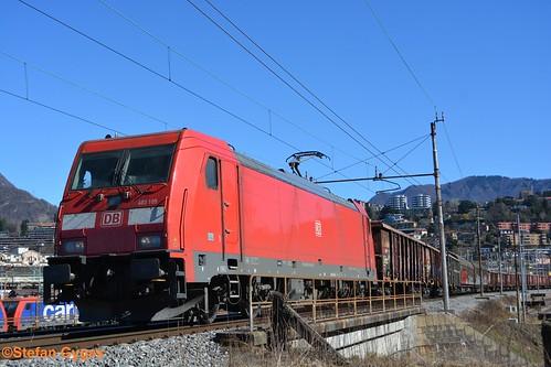 DB E 483 105-9
