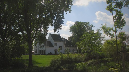Landgoed Zwanenburg Dinther