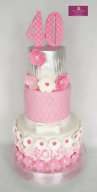 Cake by Cake Temptations