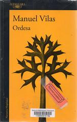 Manuel Vilas, Ordesa