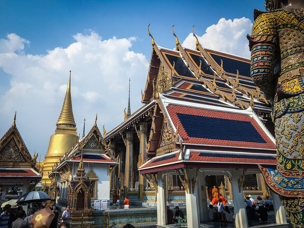 Grand-Palace-Bangkok-Королевский-дворец-Бангкок-9197