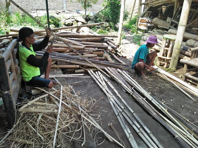 Rosse Bambu