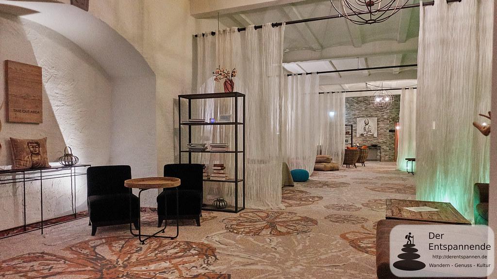 Spa - Nägler's Fine Lounge Hotel
