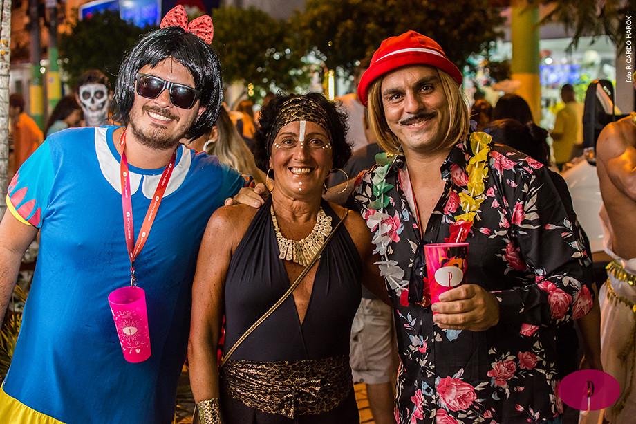 Fotos do evento BLOQUINHO PRIVILÈGE em Búzios