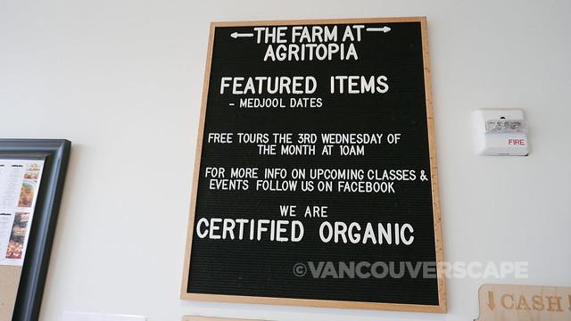 The Farm at Agritopia and Barnone