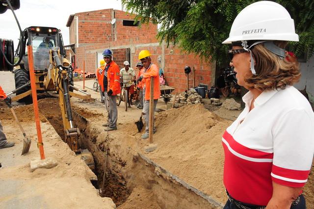 18-03-2019 - Visita Obras Saneamento Estrada da Raiz - cc (14)