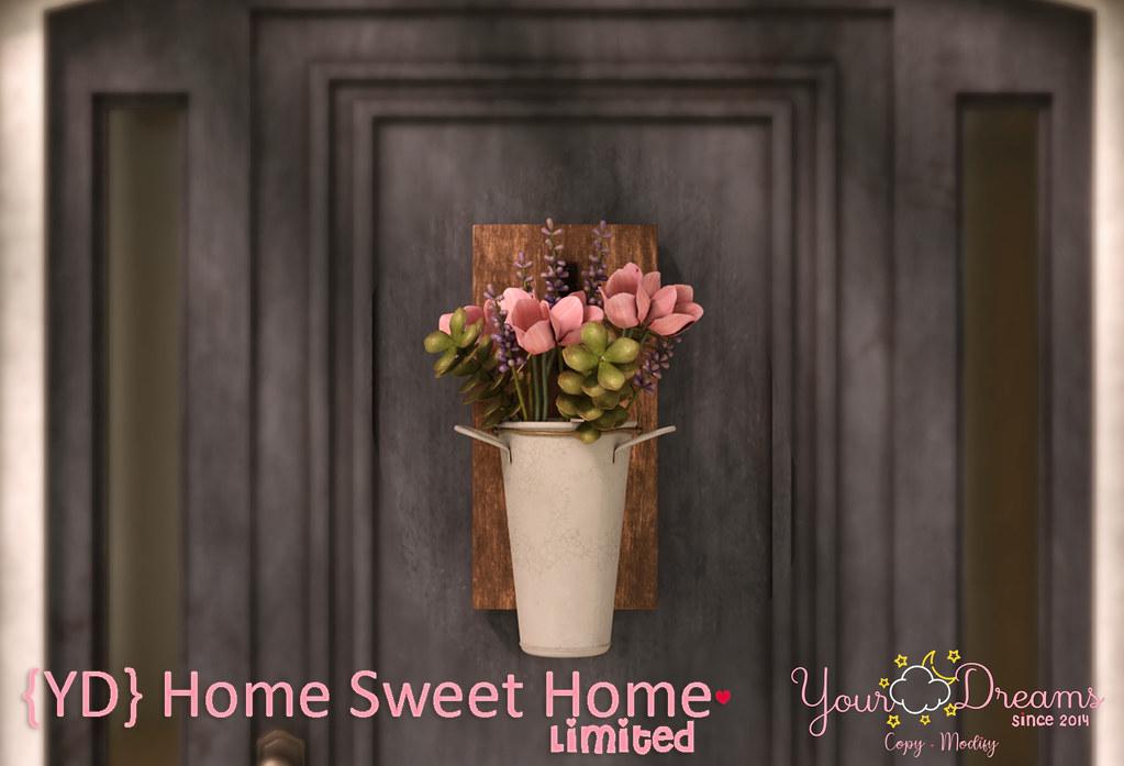 {YD} Home Sweet Home - TeleportHub.com Live!