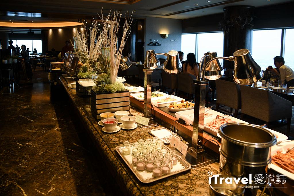 横滨皇家花园酒店 Yokohama Royal Park Hotel (46)