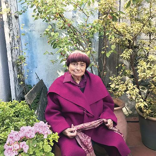 Agnès Varda - Photo 1