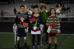 CSHS LAX Ugly Sweater 2018