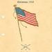 1918-12-25-Christmas Menu-Company A-Marfa Texas-01