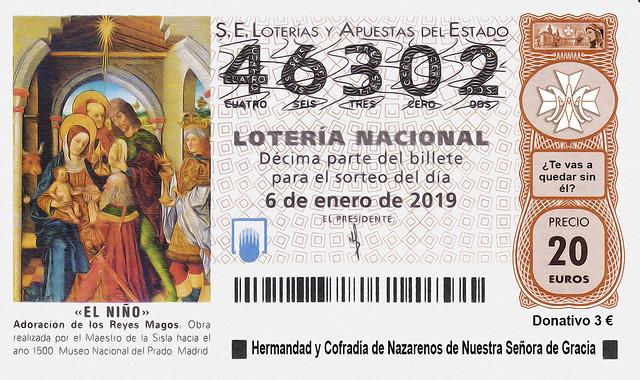 Niño 2019