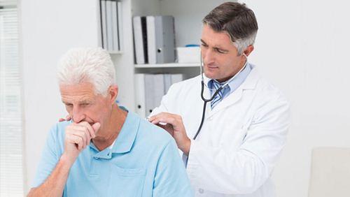 Obat Paru-paru Basah Di Apotik