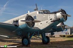 T2B-211-911-16---102---Spanish-Air-Force---CASA-352L-JU52---Madrid---181007---Steven-Gray---IMG_1510-watermarked