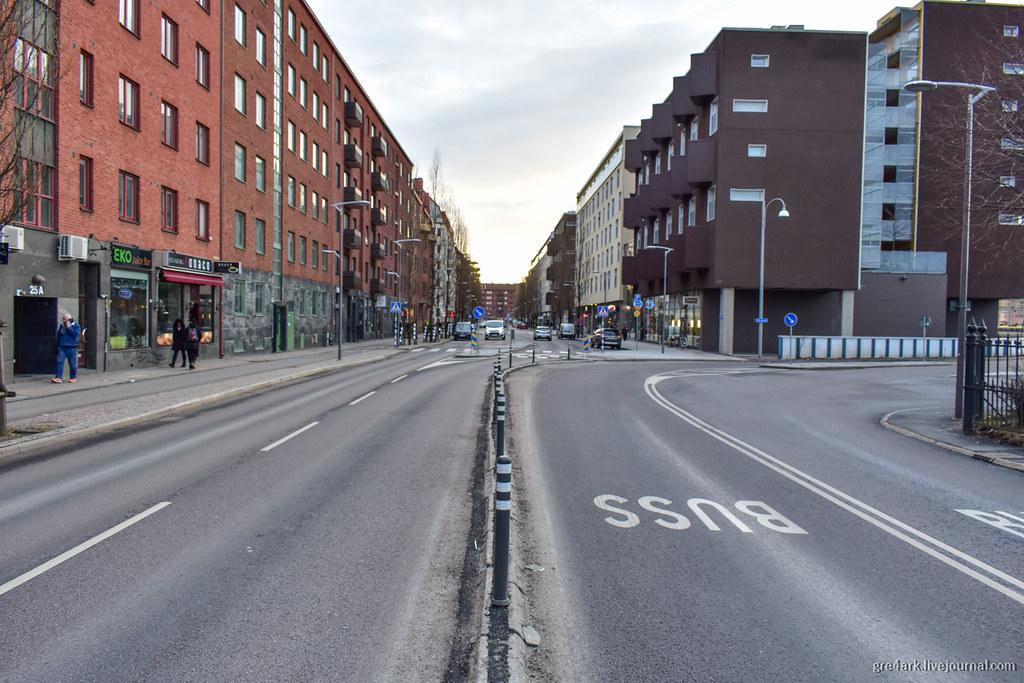 Гётеборг — город ламповых трамваев туалет