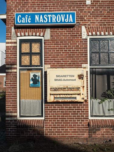 Café Nastrovja