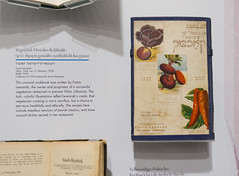 Nourishing Tradition: Jewish Cookbooks and the Stories They Tell