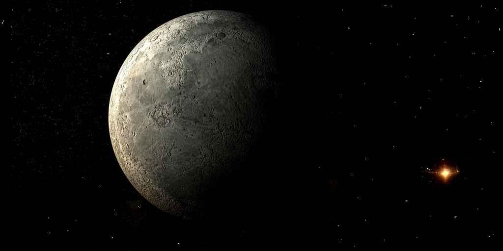 «FarFarOut» : l'objet le plus lointain du système solaire