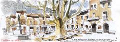 190224stguilhem01 - Photo of Saint-Guilhem-le-Désert