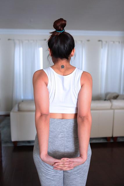 Improve Posture Tanvii.com