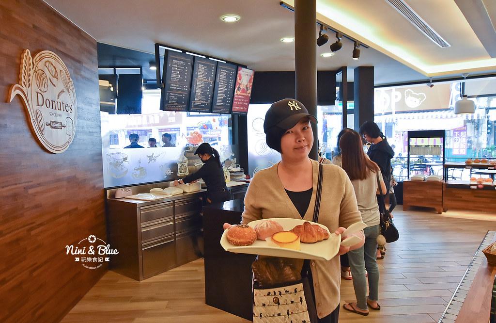 草屯咖啡 多那之 麵包 甜點 蛋糕05