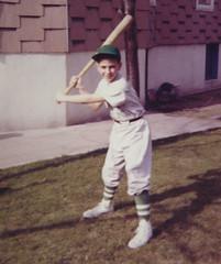 Bronx Slugger, 1960's
