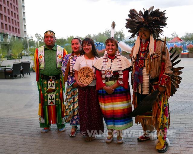 Yellowbird Productions Native American Dance Showcase
