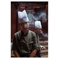 Smoking hot @lucernefestival Orchestra on tour . #leicaQ #leica #leicacamera #leicaqtyp116 #leicacraft #leica_photos #leica_uk #leica_world #leicaphotography #leica_club #twitter #geoffroyschied #35mmofmusic #lucernefestivalorchestra #china #shanghai #beh