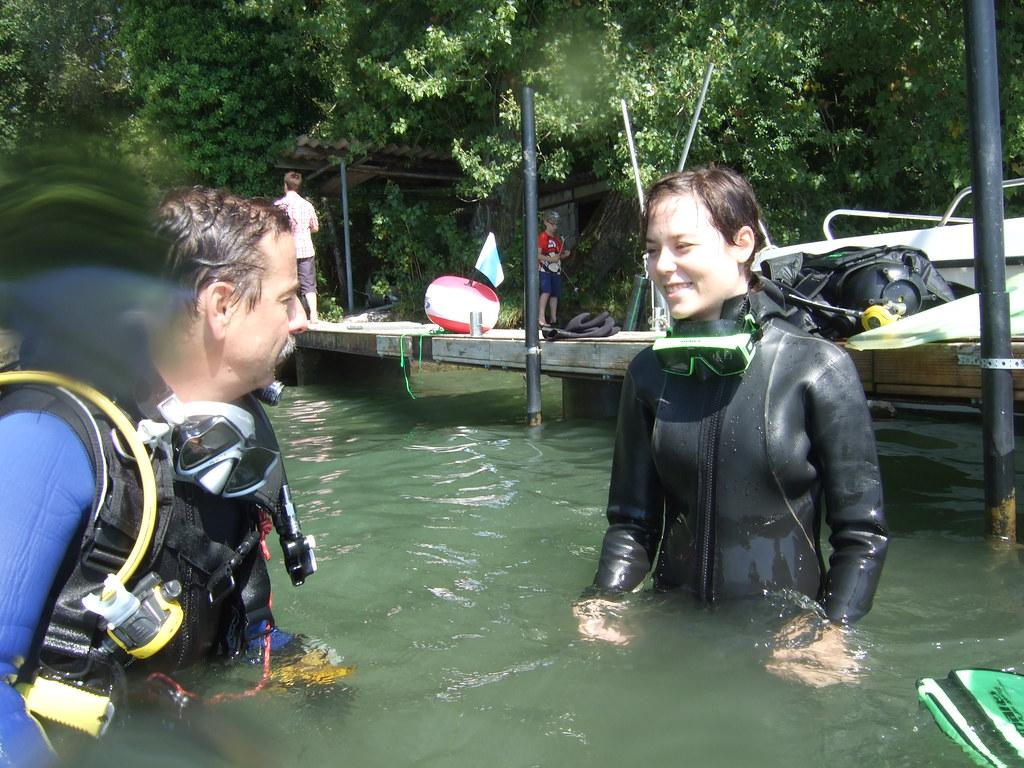 2015 Baptêmes de plongée